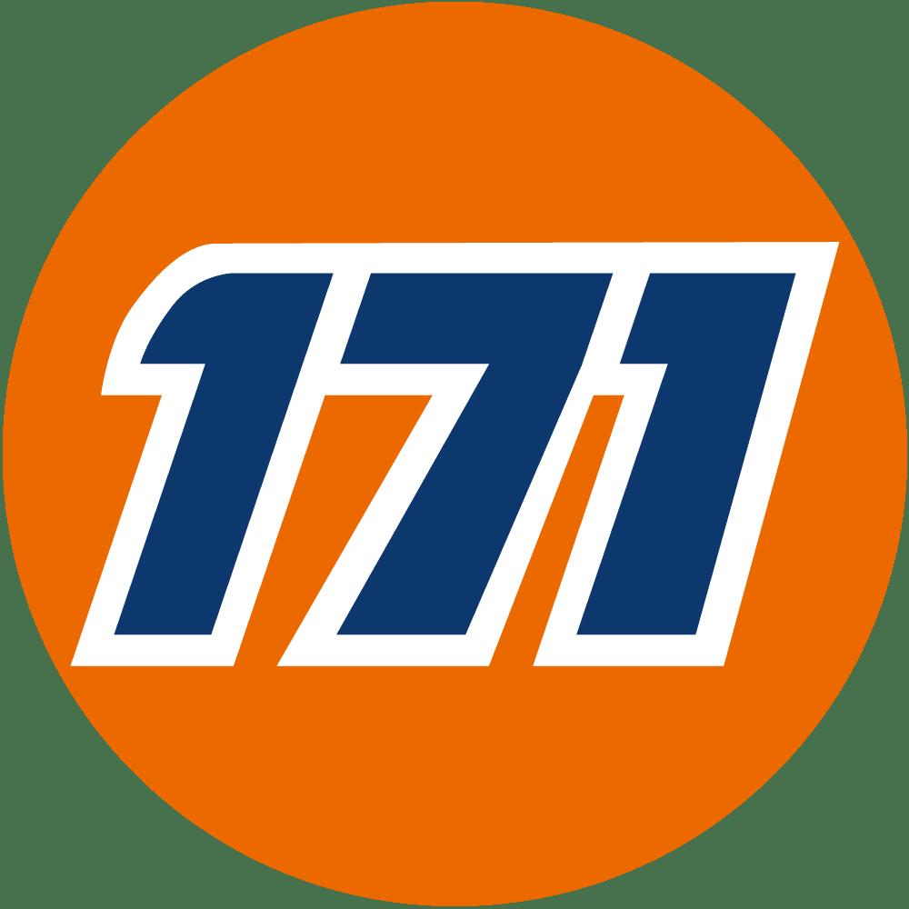 171ロゴ